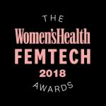 the women's health femtech 2018